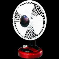 Mini Stand Fan HJ-688