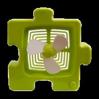 Puzzle Fan HJ-F02
