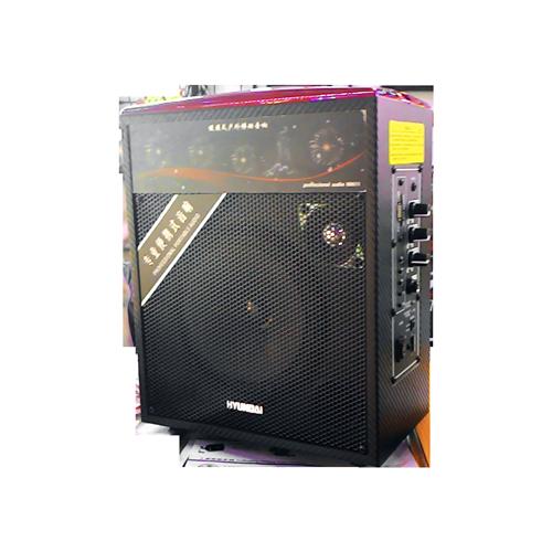 Hyundai Portable Amplifier 80611