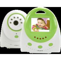 Night Vision Digital Baby Monitor 320D