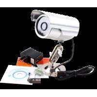 USB SD Card IR Camera