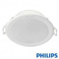 Philips LED Downlight 7W 59202  6.5k Daylight 4 Inch 600-620 Lumen