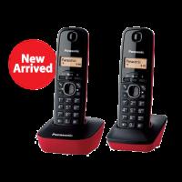 Panasonic DECT Cordless Phone KX-TG1612