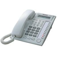 Panasonic Hybrid PBX System Telephone KX-T7730