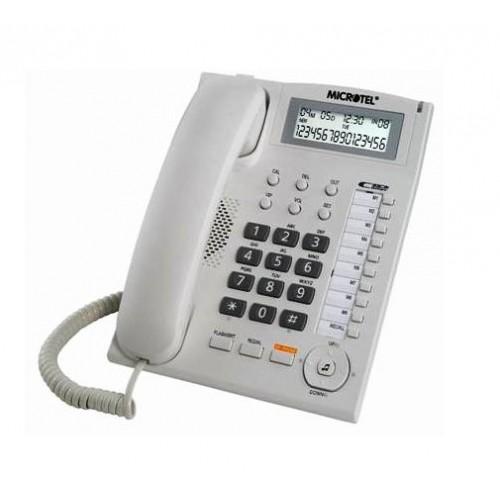 Microtel Single Line Phone TSC-880CID