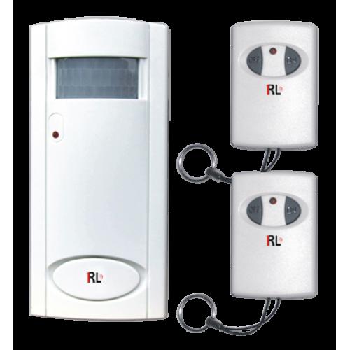 Wireless Digital Infrared Alarm RL-9830RF