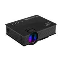 UNIC LED Mini Portable Projector (WiFi Ready)