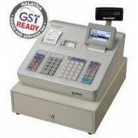 Sharp XE-A307 Electronic Cash Register