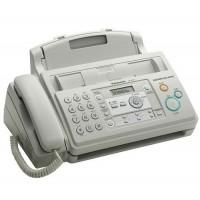 Panasonic Compact Plain Paper Fax KX-FP701ML