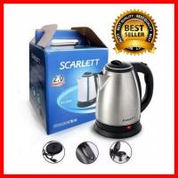 Scarlett Electric Heat Kettle SC-20A