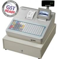 Sharp Electronic Cash Register XE-A217