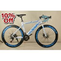 OYMA SPORT BICYCLE (BLUE)