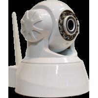 IP Wireless /  Wired Camera