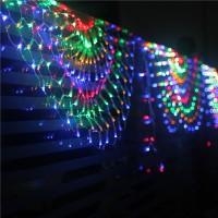 Led Peacock Light 3M (Multi)