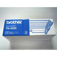 Brother Original Black Toner Cartridge TN-2025