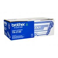 Brother Original Black Toner Cartridge TN-2130