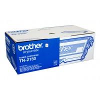 Brother Original Black Toner Cartridge TN-2150