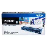 Brother Original Black Toner Cartridge TN-240BK