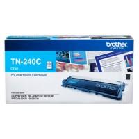 Brother Original Cyan Toner Cartridge TN-240C