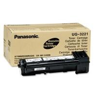 Panasonic Black Laser Toner Cartridge UG-3221