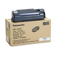 Panasonic Black Fax Toner UG-3350 & 3380