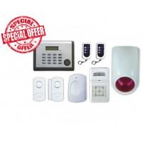 Intelligent Auto Dial Alarm System RL-0503F