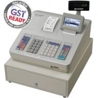 Sharp Electronic Cash Register XE-A207